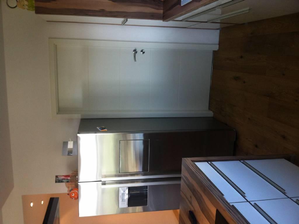 Side By Side Kühlschrank Verbauen : Side by side kühlschrank bauforum auf energiesparhaus at