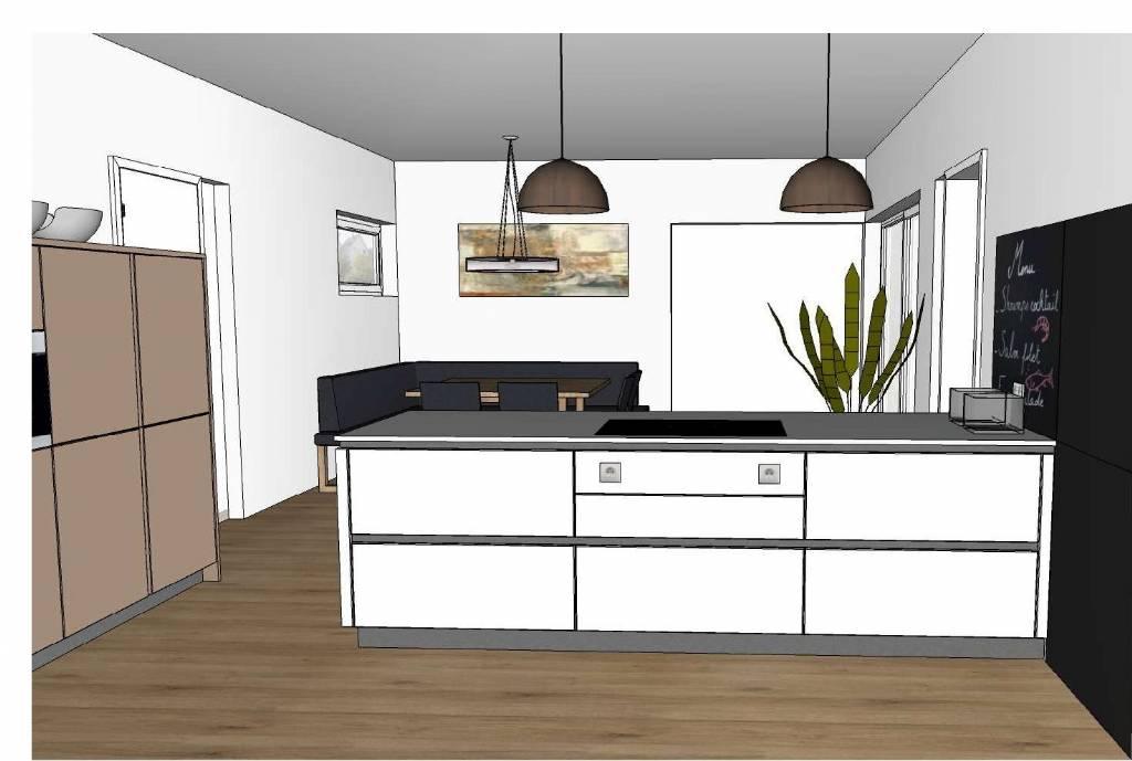 hausbau galerie von flo1981. Black Bedroom Furniture Sets. Home Design Ideas