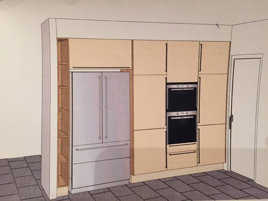 Küchenpläne küchenplan forum auf energiesparhaus at