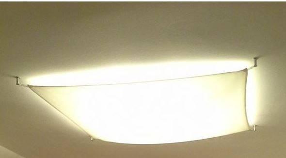 Segellampe Stoff Hat Die Wer Forum Auf