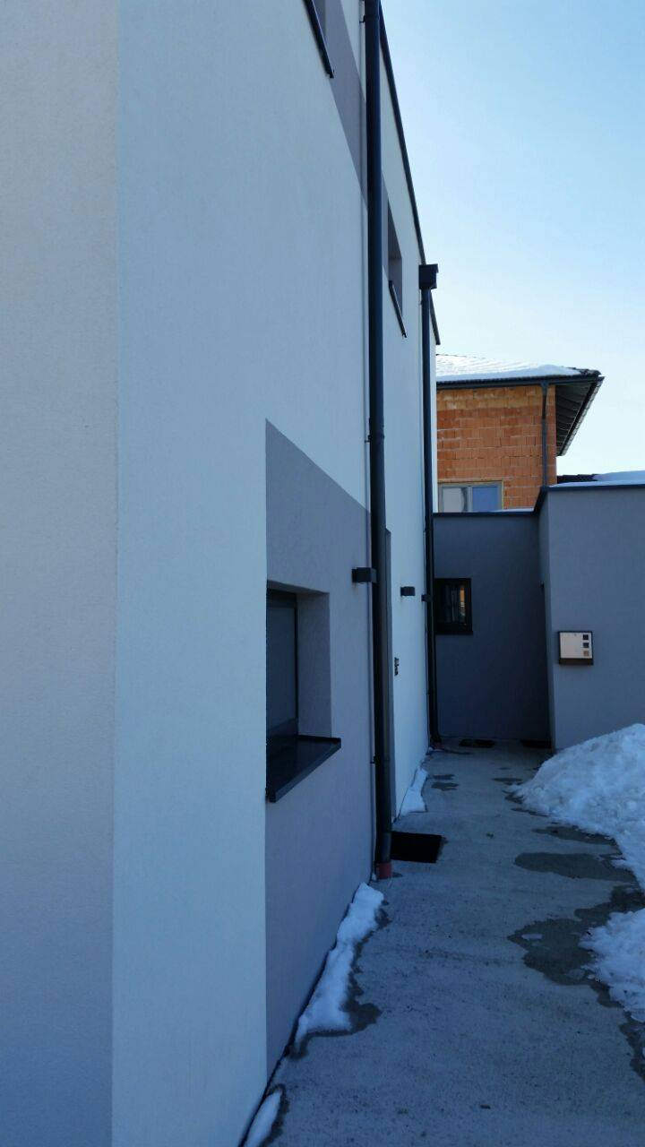 dach eingang terrassen berdachung bauforum auf. Black Bedroom Furniture Sets. Home Design Ideas