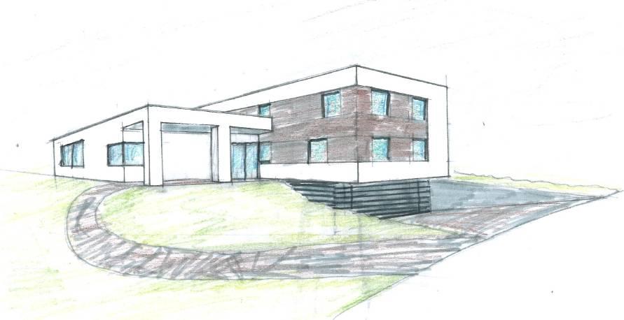 Einfamilienhaus 200m2 fragen zum plan grundrissforum for Einfamilienhaus plan