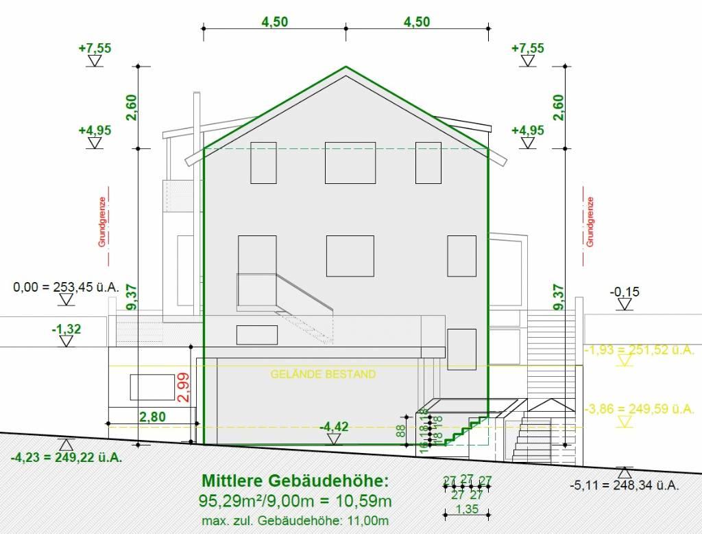 fertighaus bungalow flachdach bau von hausern und hutten. Black Bedroom Furniture Sets. Home Design Ideas