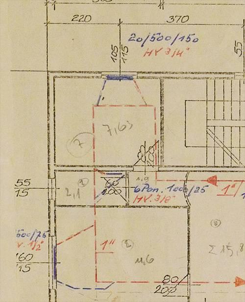 fu bodenheizung im bad m einrohrheizung energieforum auf. Black Bedroom Furniture Sets. Home Design Ideas
