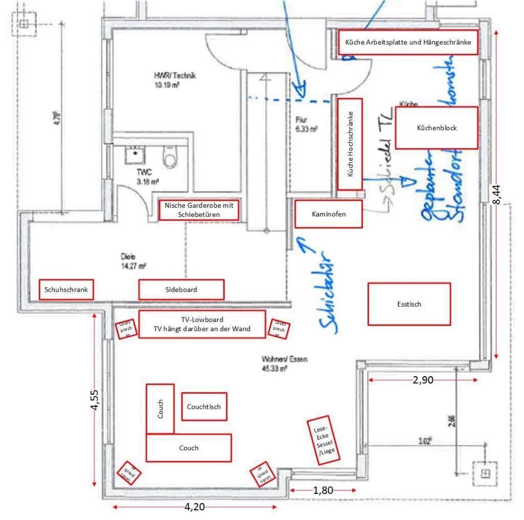 anzahl led spots im wohnzimmer energieforum auf. Black Bedroom Furniture Sets. Home Design Ideas