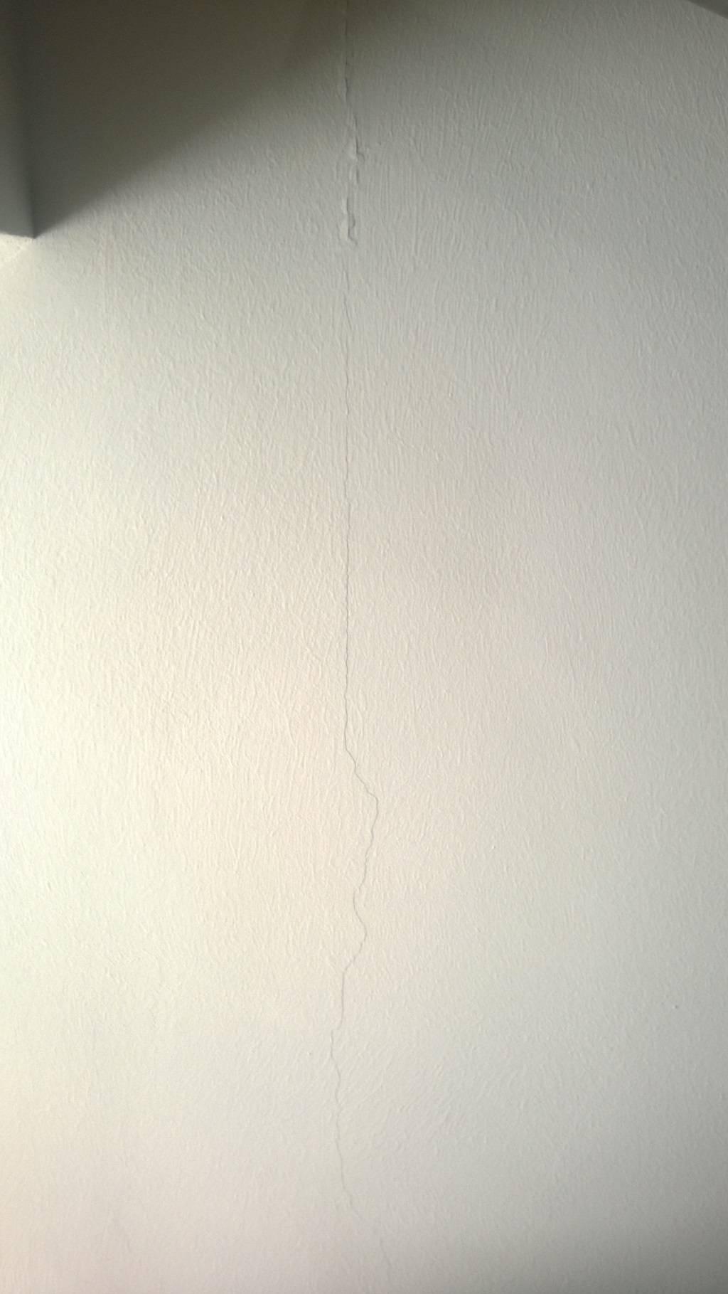 Putzrisse Was Ist Normal Bauforum Auf Energiesparhaus At