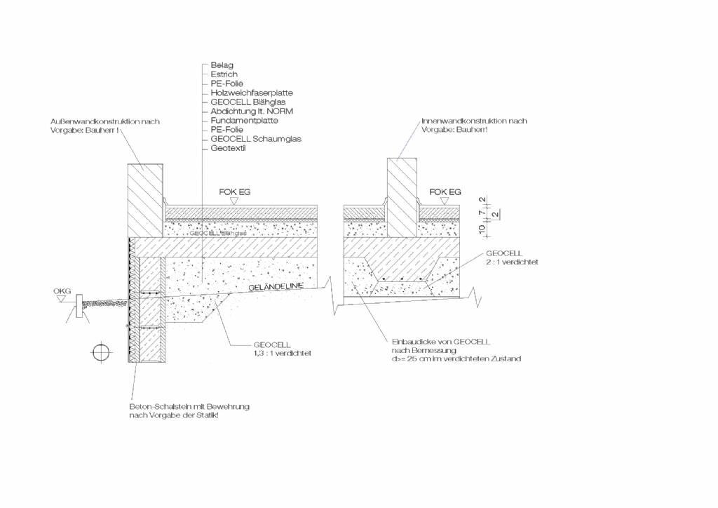 aufbau bodenplatte aufbau unter bodenplatte aufbau boden hinter dem berg aufbau bodenplatte. Black Bedroom Furniture Sets. Home Design Ideas