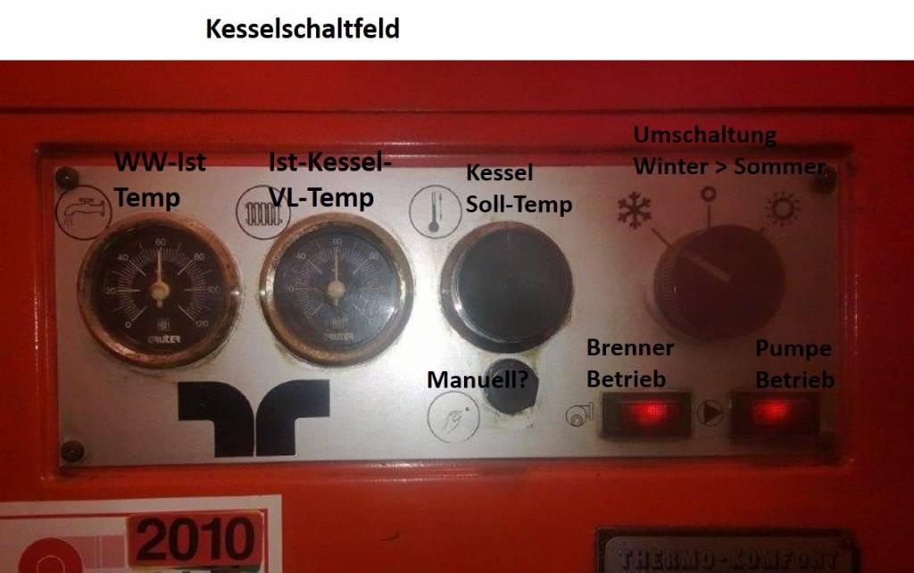 Schön Kessel Manuell Zeitgenössisch - Elektrische Schaltplan-Ideen ...