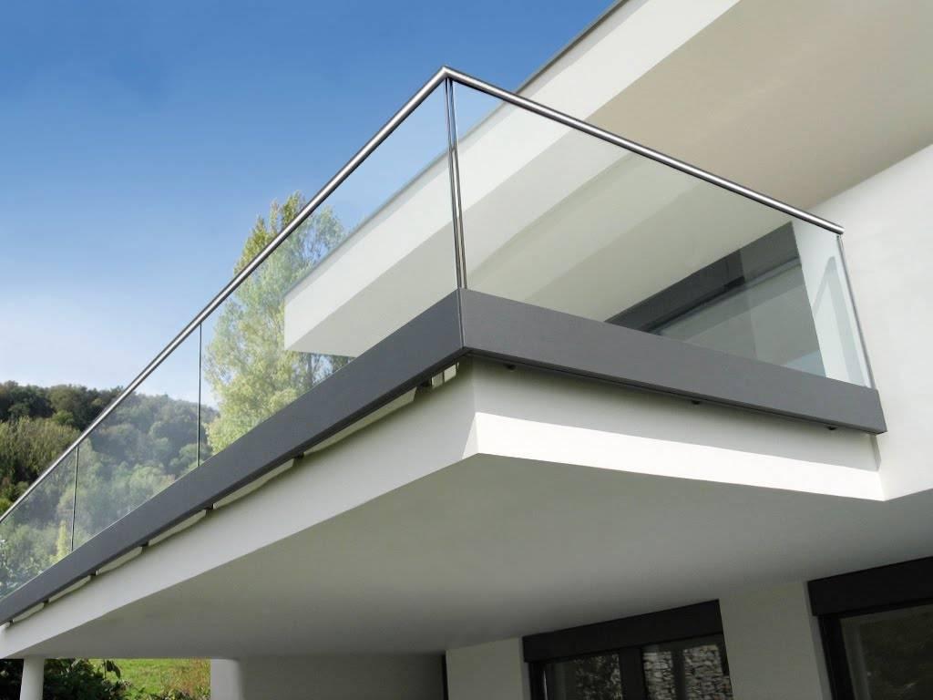 balkonsanierung aufbau mit gel nder bauforum auf. Black Bedroom Furniture Sets. Home Design Ideas