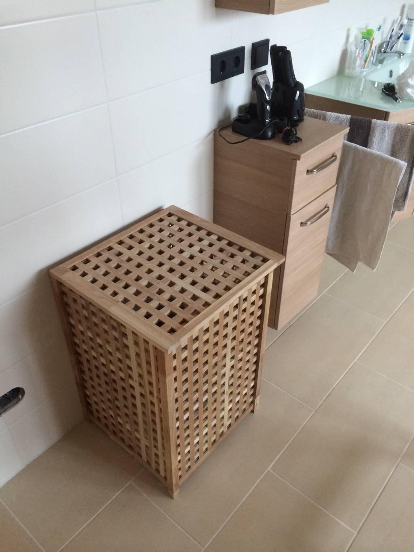 Super Wäscheschacht - Seite 2 | Bauforum auf energiesparhaus.at AB81