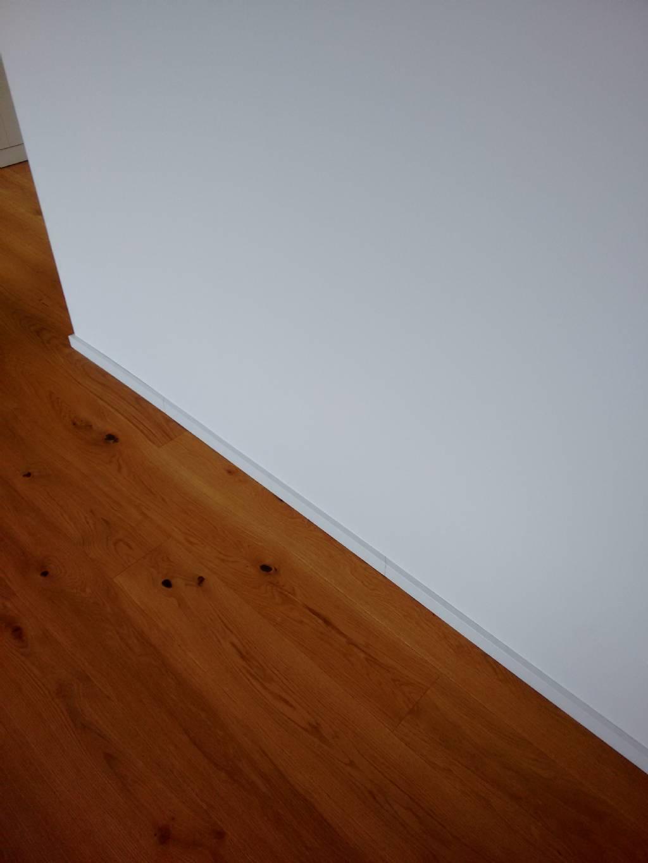 weiße sockelleisten | bauforum auf energiesparhaus.at
