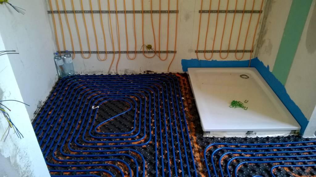 deckenheizung wandheizung im trockenbau passivhausforum auf. Black Bedroom Furniture Sets. Home Design Ideas