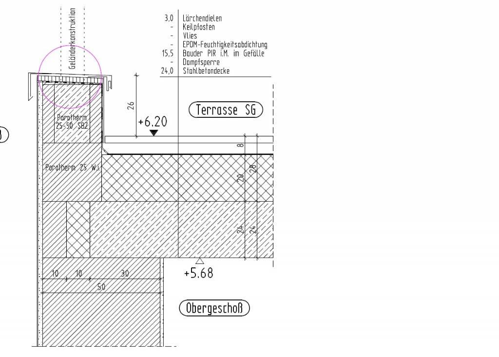 montage nurglasgel nder auf attika bauforum auf. Black Bedroom Furniture Sets. Home Design Ideas