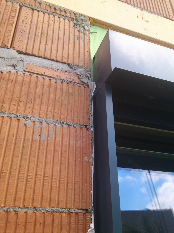 Dammung Rollladenkasten Seite 2 Fensterforum Auf Energiesparhaus At