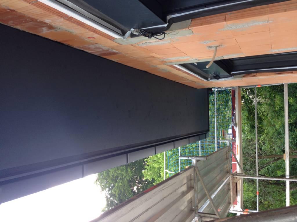 Top Untersicht weiß streichen?   Bauforum auf energiesparhaus.at ZC83