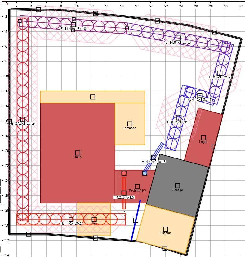 sole w rmepumpe bei kleiner grundfl che energieforum auf. Black Bedroom Furniture Sets. Home Design Ideas