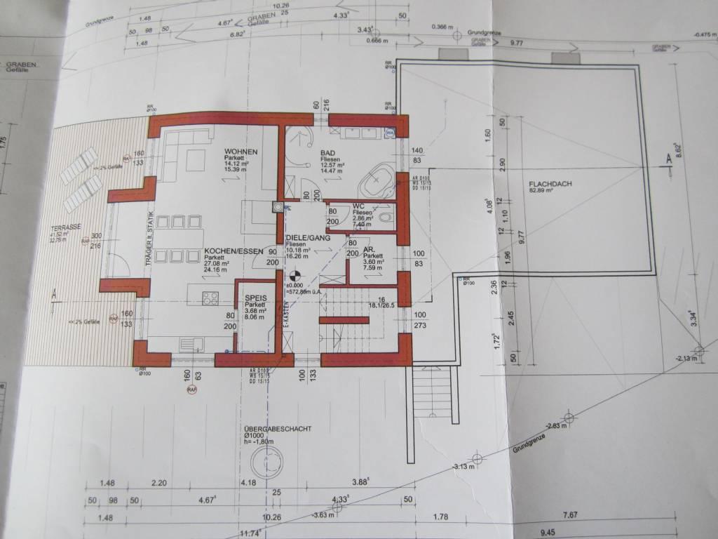 grundriss efh mit doppelgarage grundrissforum auf. Black Bedroom Furniture Sets. Home Design Ideas