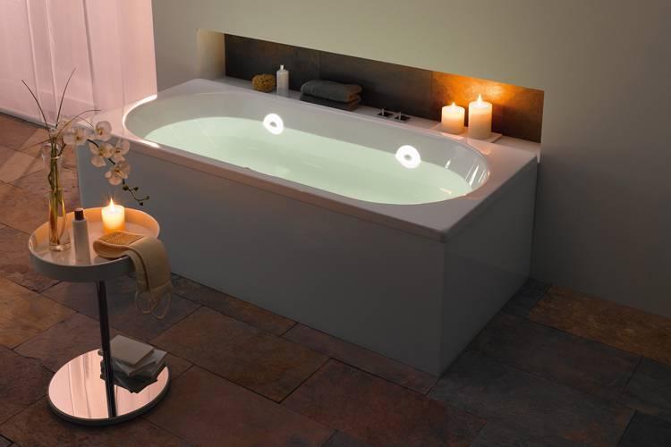 Dusche Gefliest Erfahrungen : Wandnischen in Ziegelmauerwerk Bauforum ...