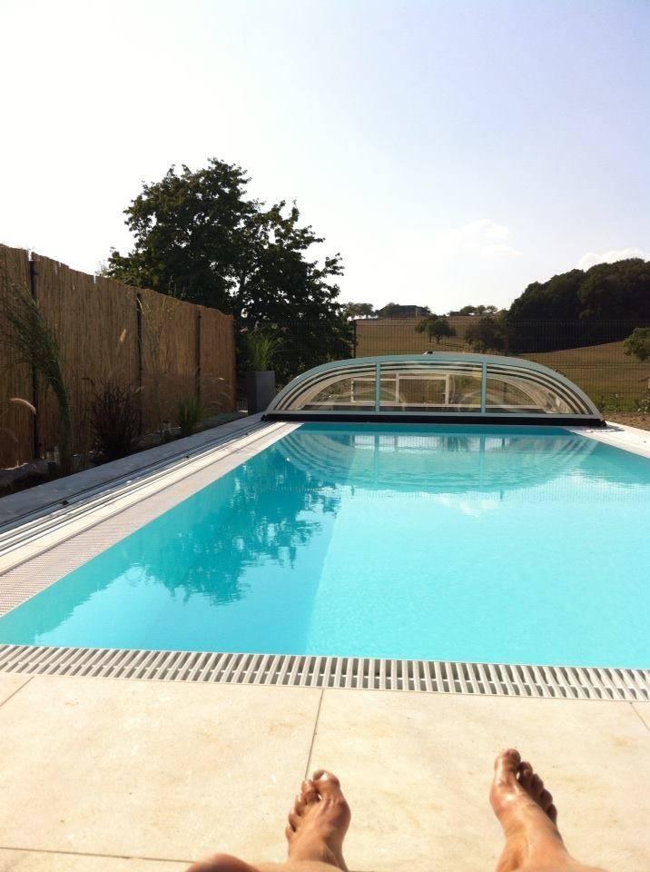 Tschechische slowakische poolhersteller bauforum auf for Pool folieren