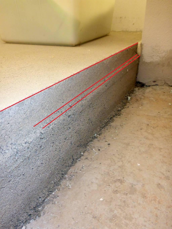 boden-Übergang zu garagendachboden? | bauforum auf energiesparhaus.at