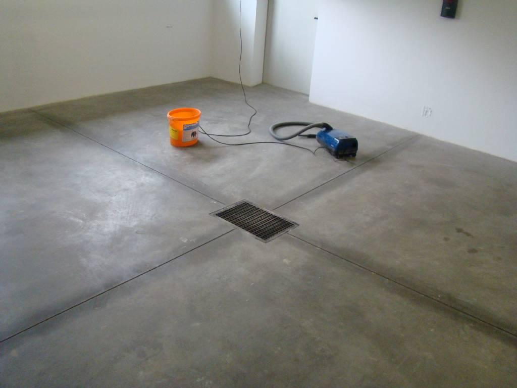 Beliebt Dehnungsfuge Estrich-Garage | Bauforum auf energiesparhaus.at UE18