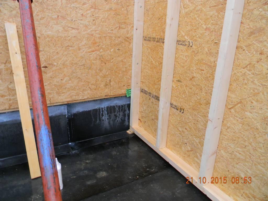 Bodenaufbau Innendammung Bauforum Auf Energiesparhaus At