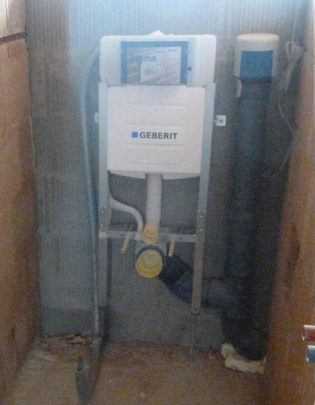 Häufig Strangentlüftung/Abwasserentlüftung   Bauforum auf energiesparhaus.at ZQ05