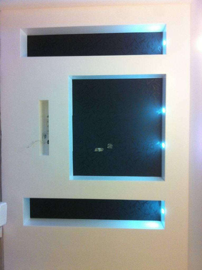 Hausbau-Galerie von Buri
