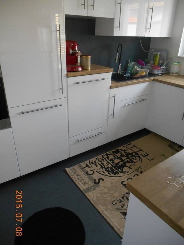 wohn essk che welcher fu bodenbelag bauforum auf. Black Bedroom Furniture Sets. Home Design Ideas