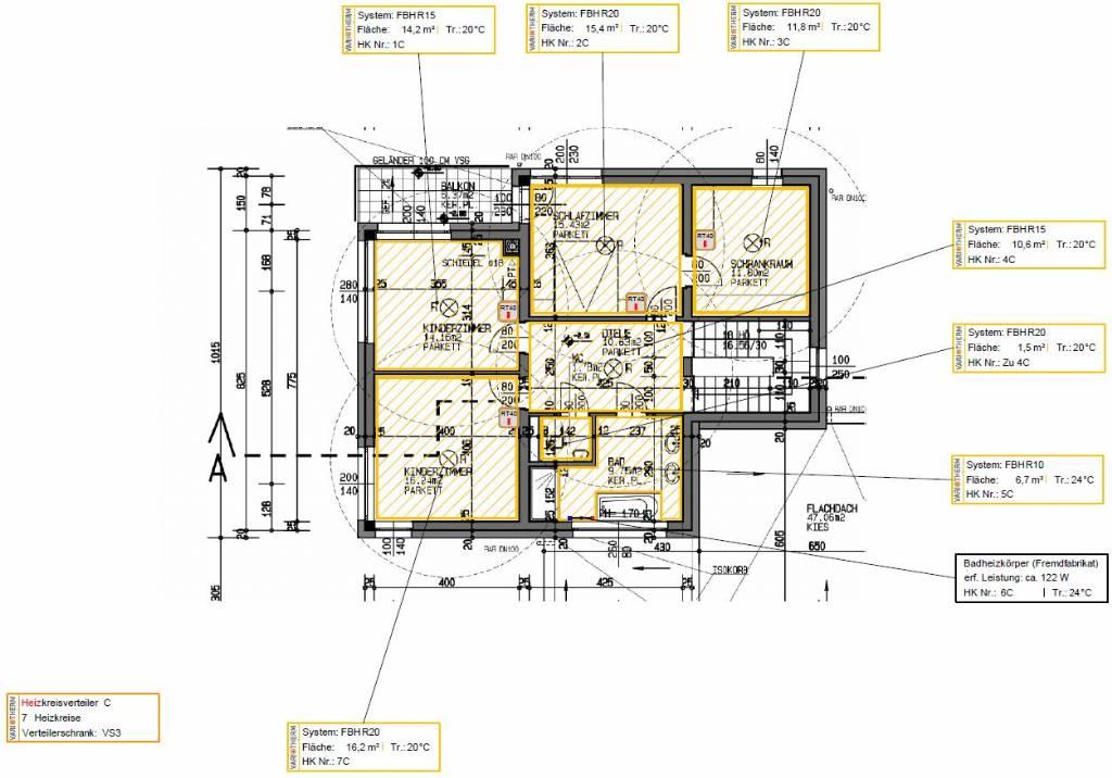Vorstellung und Optimierung Haustechnik