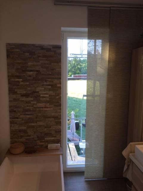 Sichtschutz - Fenster im Badezimmer | Bauforum auf ...