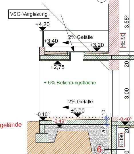 terrasse betonieren f r balkon bauforum auf. Black Bedroom Furniture Sets. Home Design Ideas