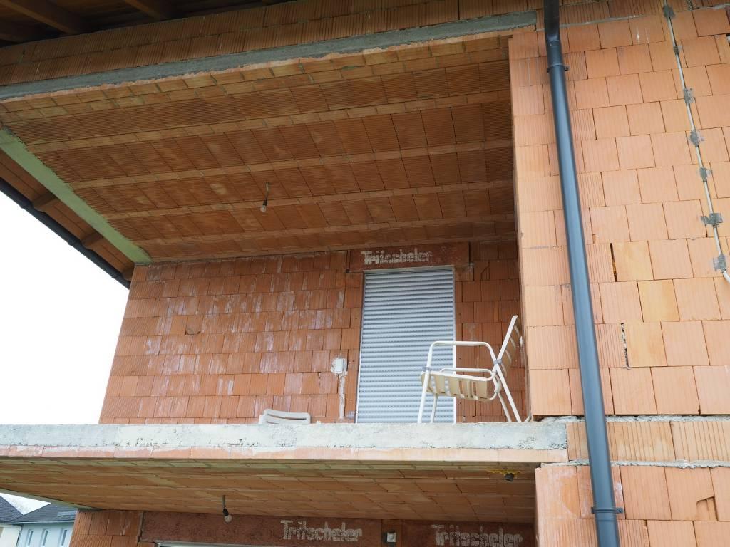 Balkon Drainage Bitte Um Ratschlage Bauforum Auf Energiesparhaus At