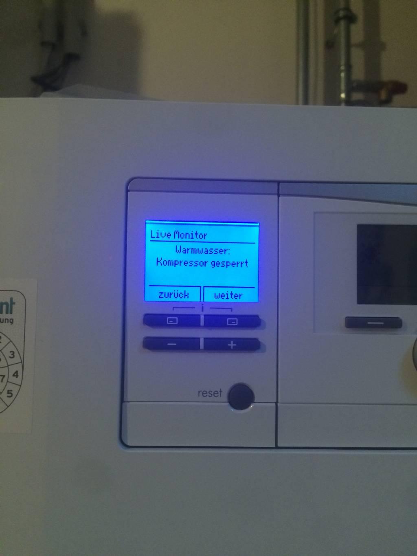 Vaillant Flexotherm 574 Probleme Seite 10 Energieforum Auf