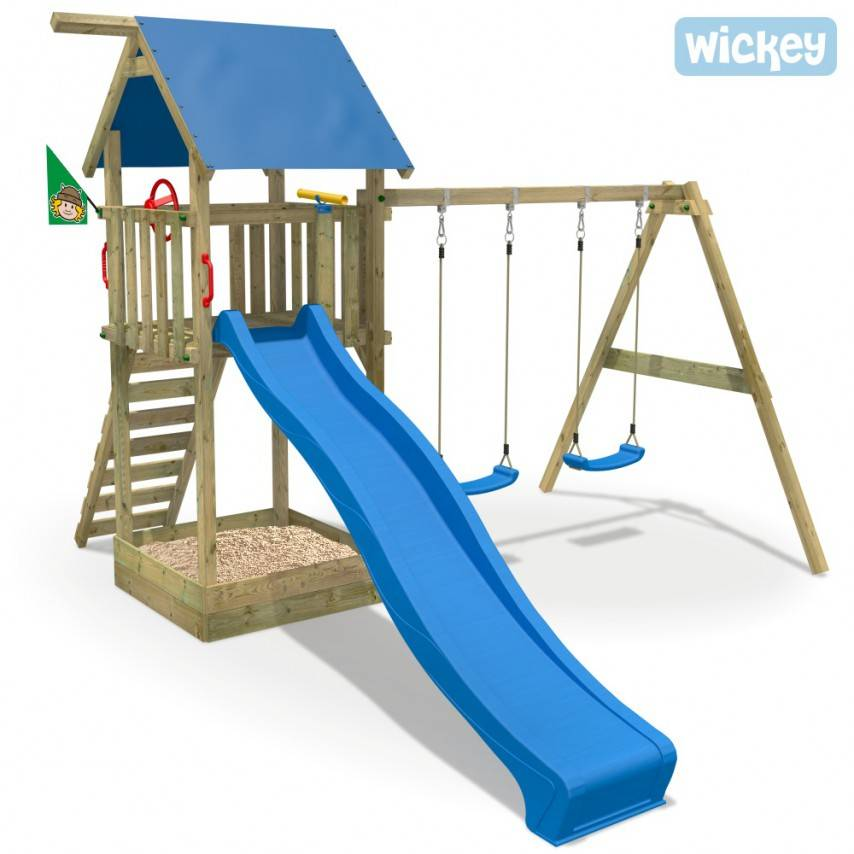 Super Spielturm & Schaukel wo günstig??? | Forum auf energiesparhaus.at VA14