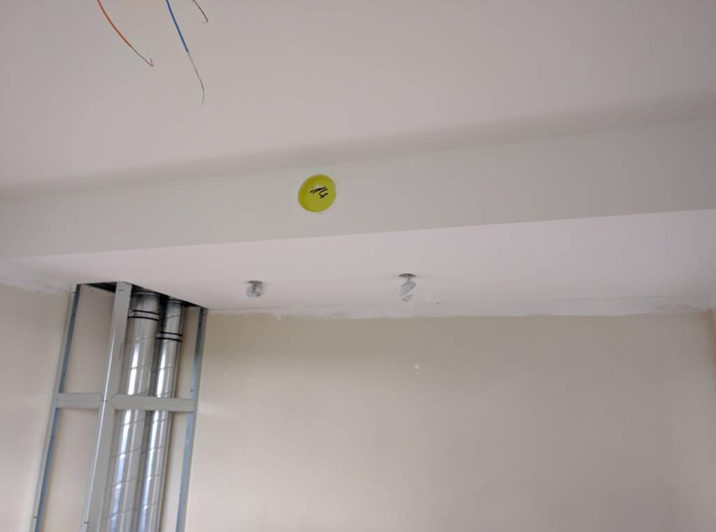 LED Spots für abgehängte Decke | Forum auf energiesparhaus.at
