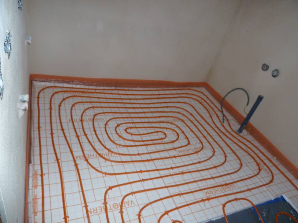 fussbodenheizung im bad | energieforum auf energiesparhaus.at