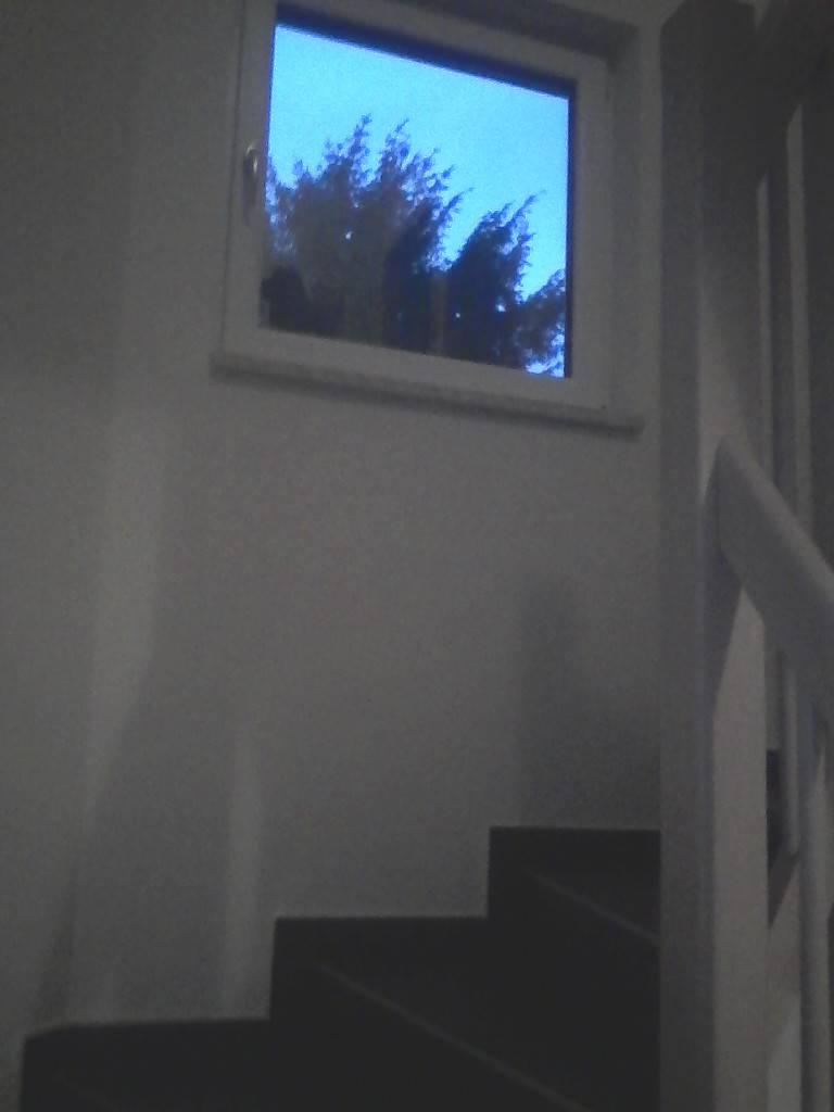 wie fenster bei der treppe aufpeppen forum auf. Black Bedroom Furniture Sets. Home Design Ideas