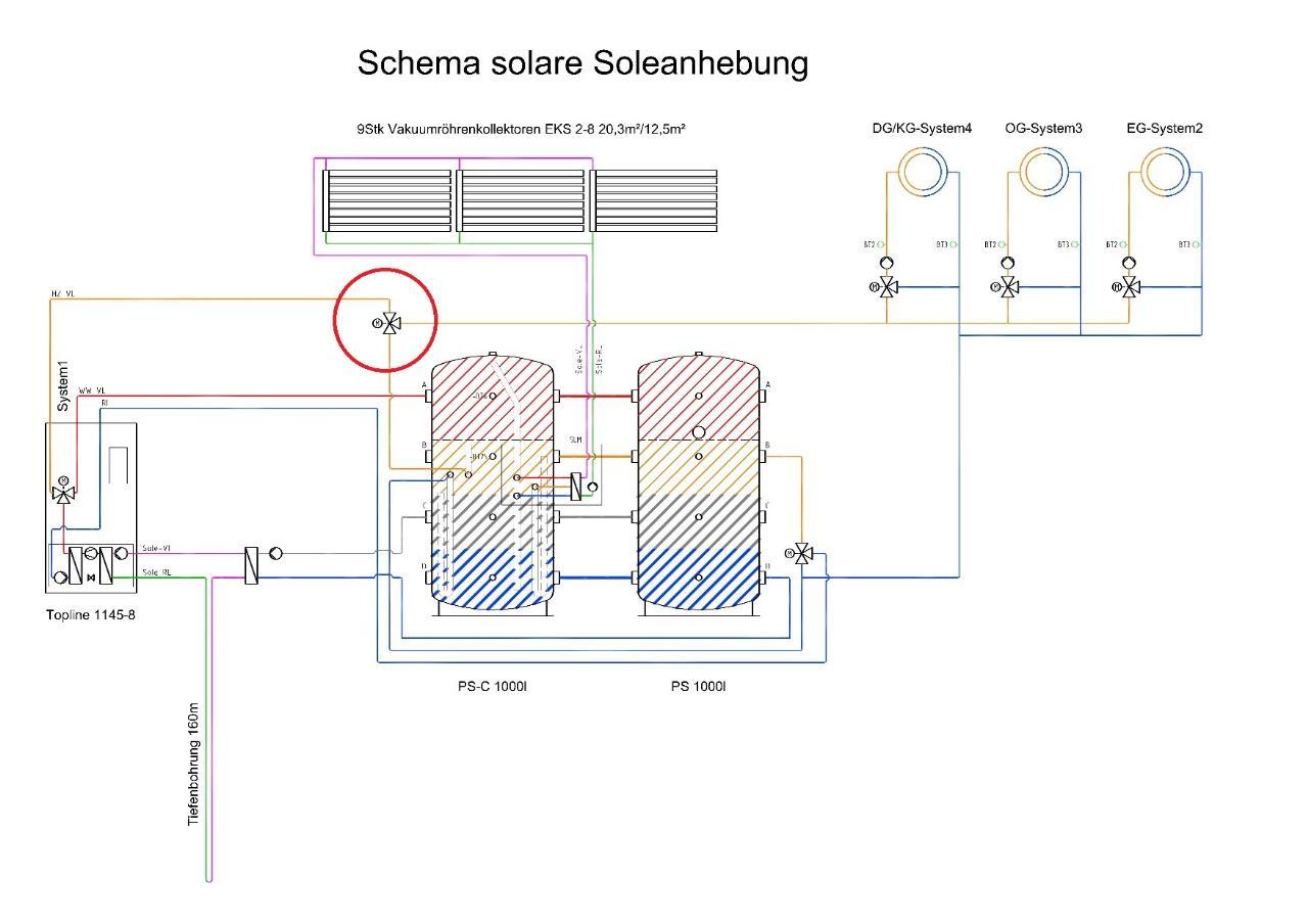 wp solarthermie puffer hydraulik energieforum auf. Black Bedroom Furniture Sets. Home Design Ideas