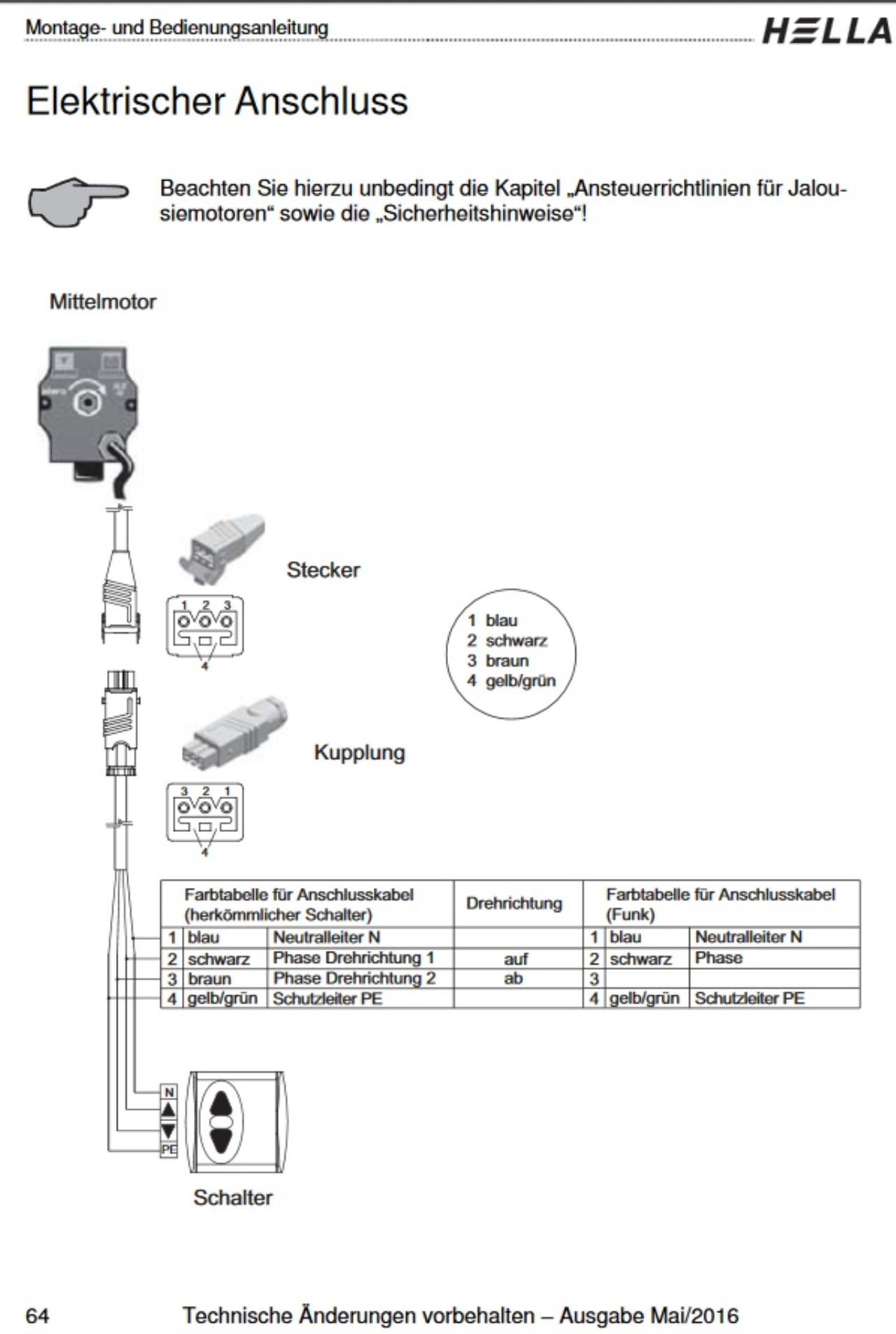 Berühmt Was Ist Ein Neutralleiter Für Zeitgenössisch - Elektrische ...