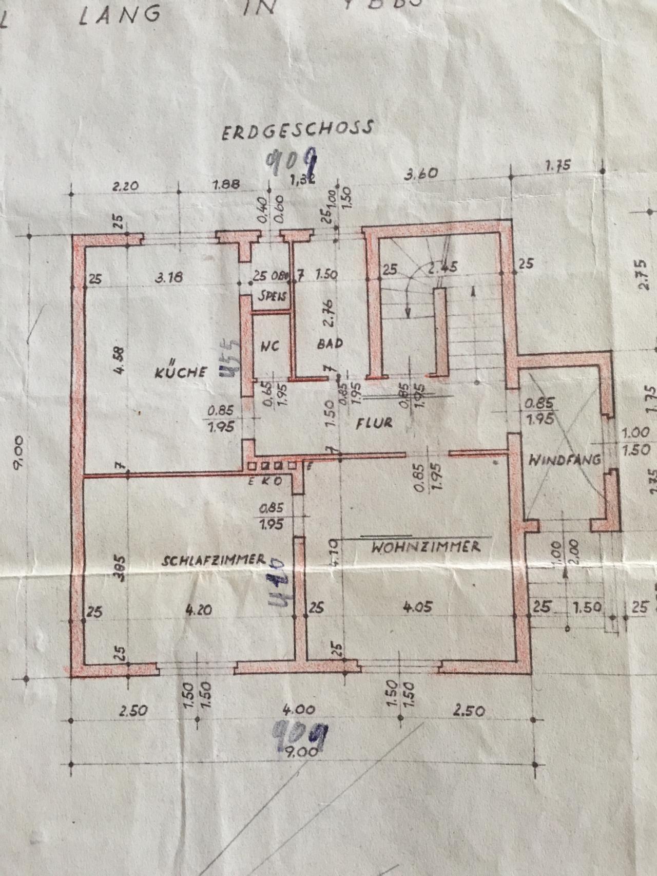 Haus Umbau oder Neubau? | Bauforum auf energiesparhaus.at