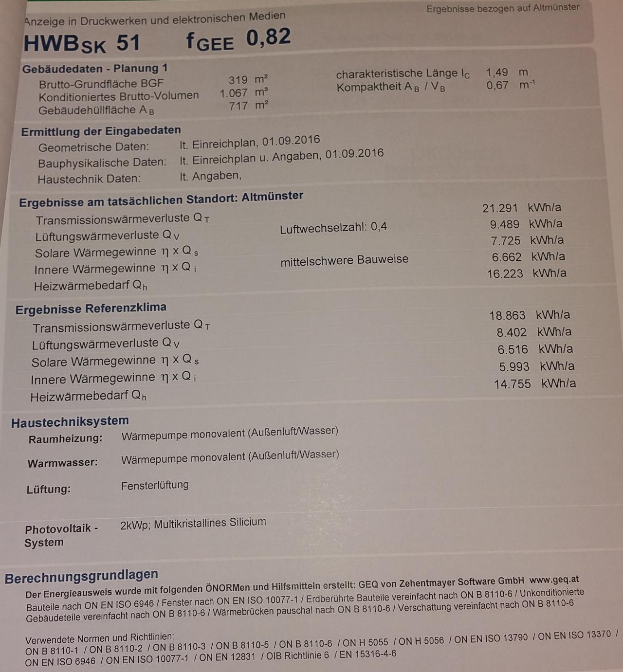 LWP zu teuer?
