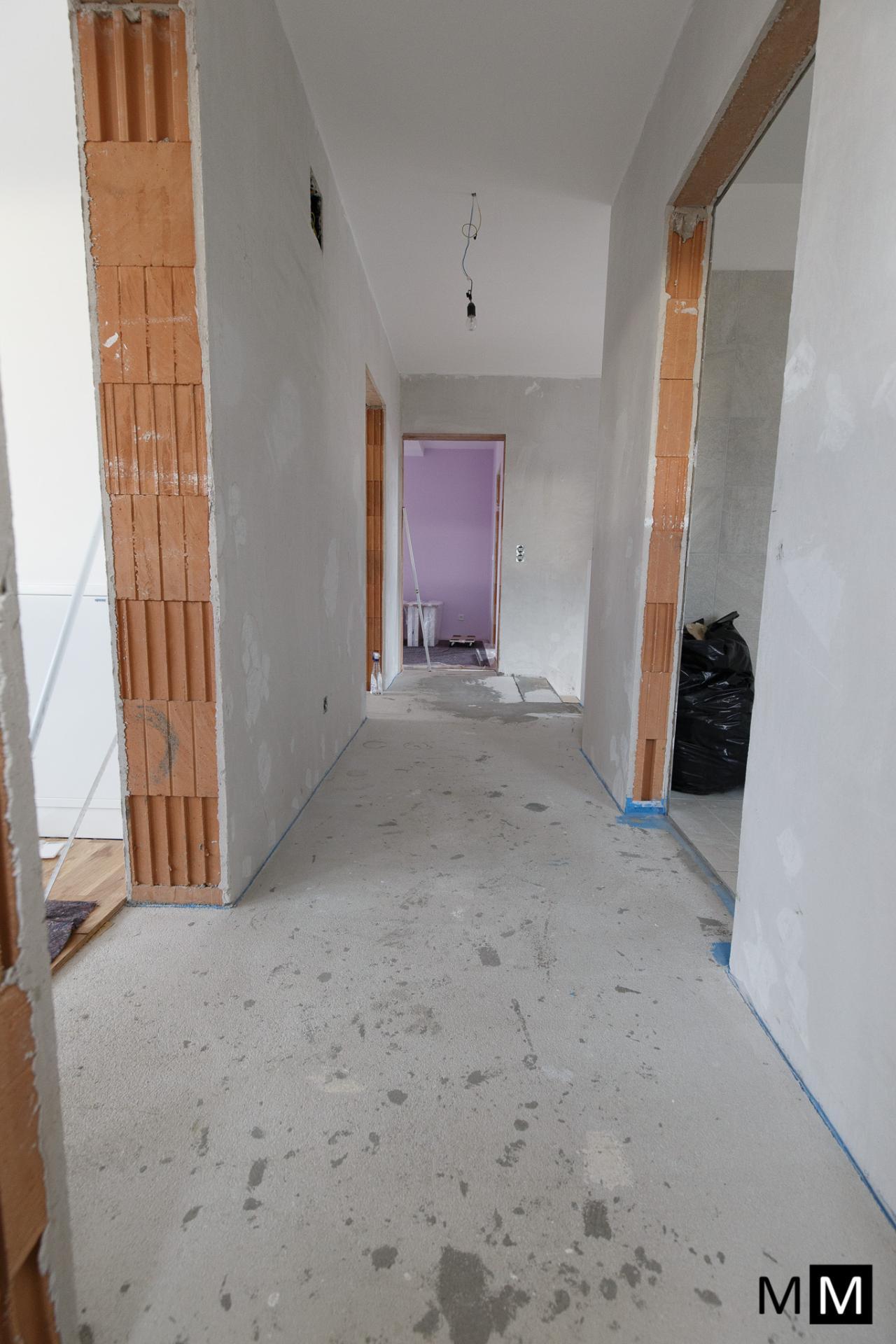 Parkett Galerie Wie Verlegen Bauforum Auf Energiesparhausat - In welche richtung parkett verlegen