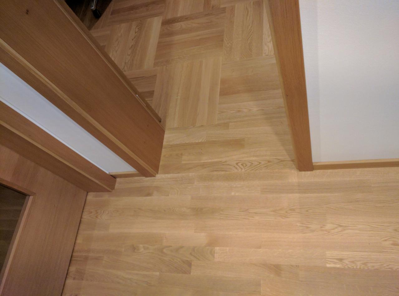 parkett galerie wie verlegen bauforum auf. Black Bedroom Furniture Sets. Home Design Ideas