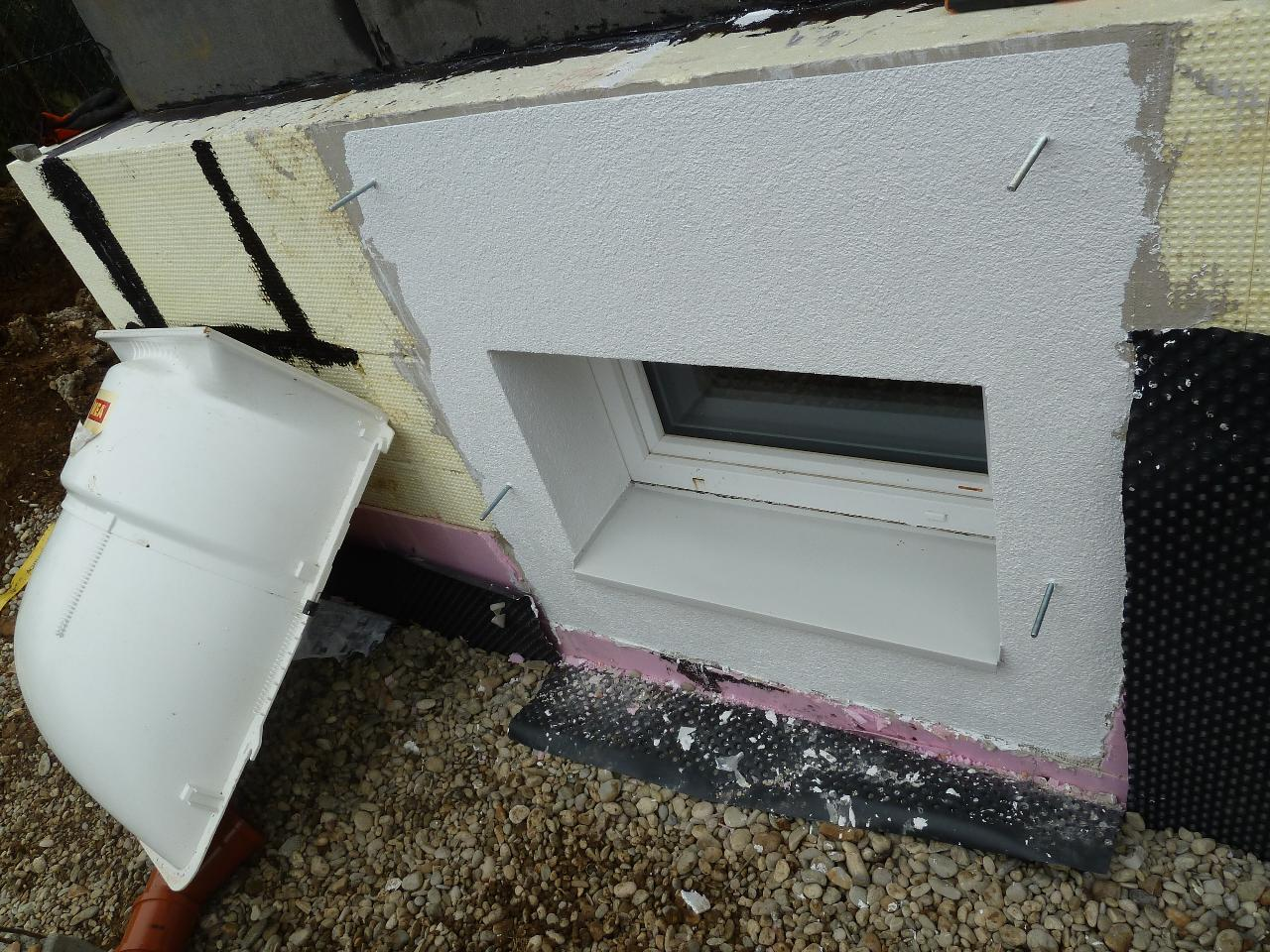 Kellerfenster Dämmen welche kellerfenster bzw. lichtschächte | fensterforum auf
