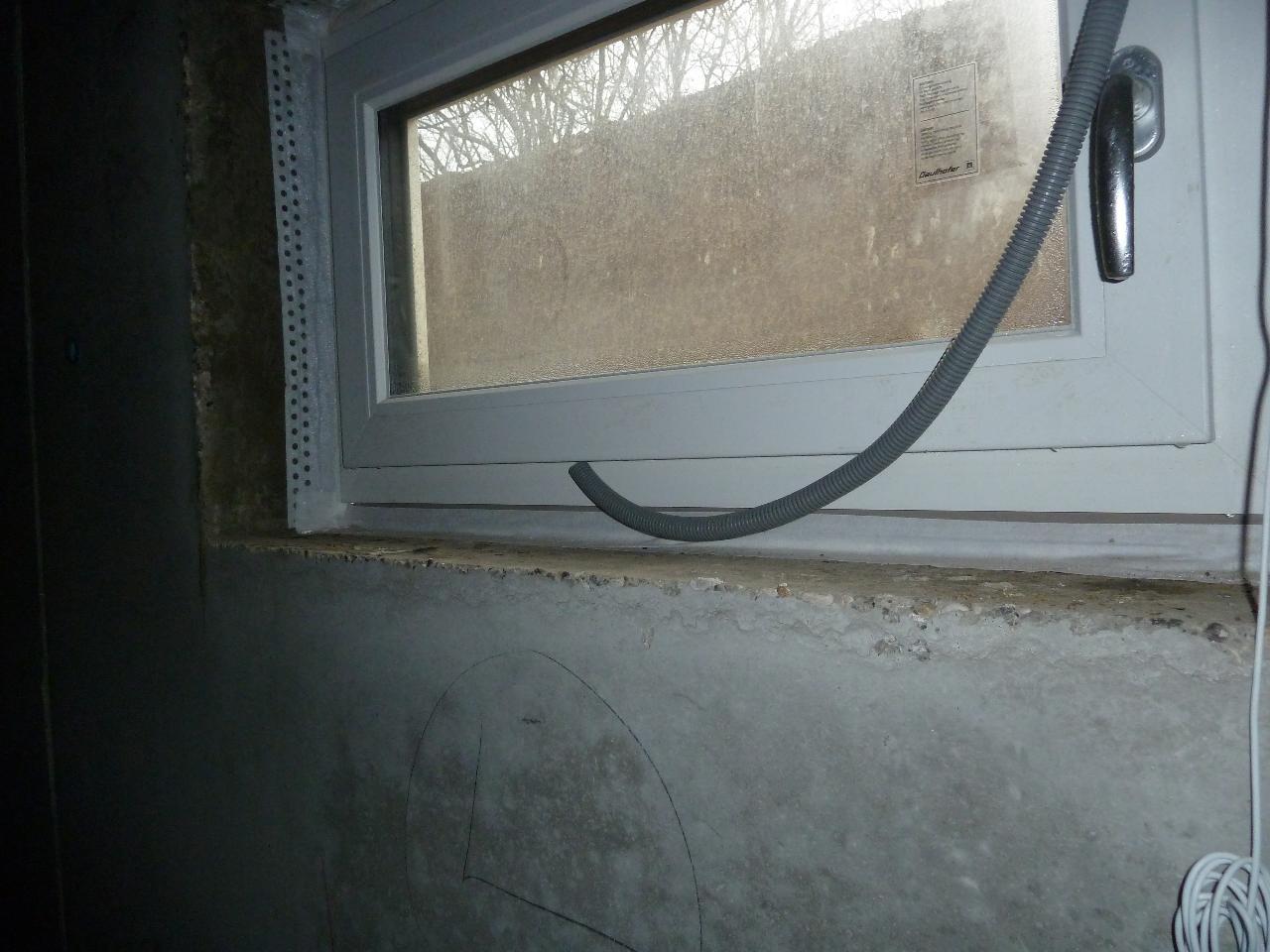 Turbo Welche Kellerfenster bzw. Lichtschächte | Fensterforum auf NZ72