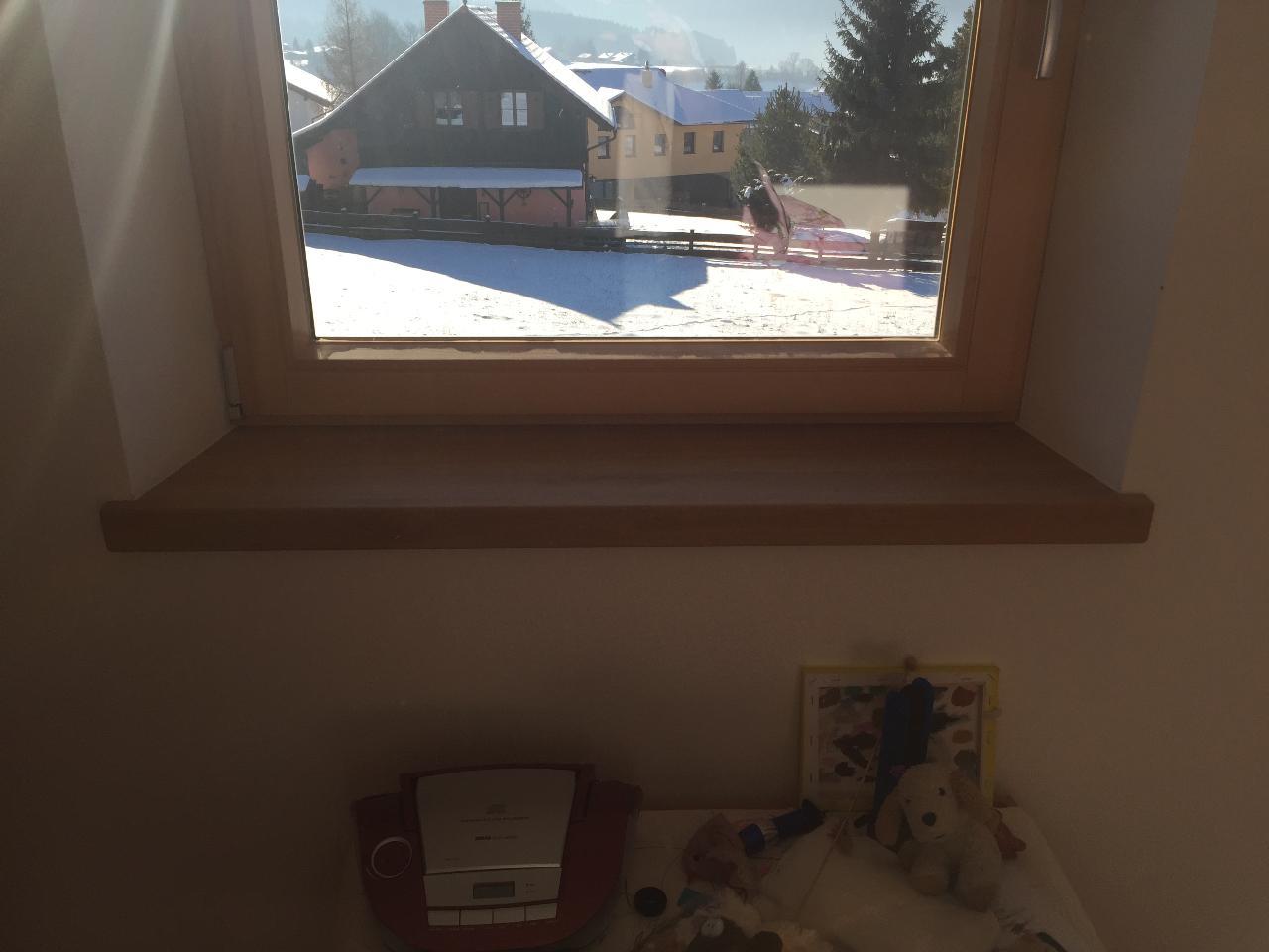 innenfensterb nke b ndig nach innenputz bauforum auf. Black Bedroom Furniture Sets. Home Design Ideas