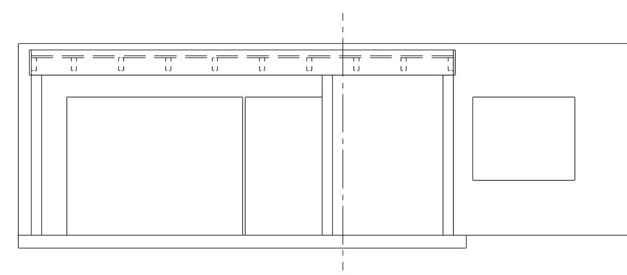 Terrassenuberdachung Flachdach Bauforum Auf Energiesparhaus At