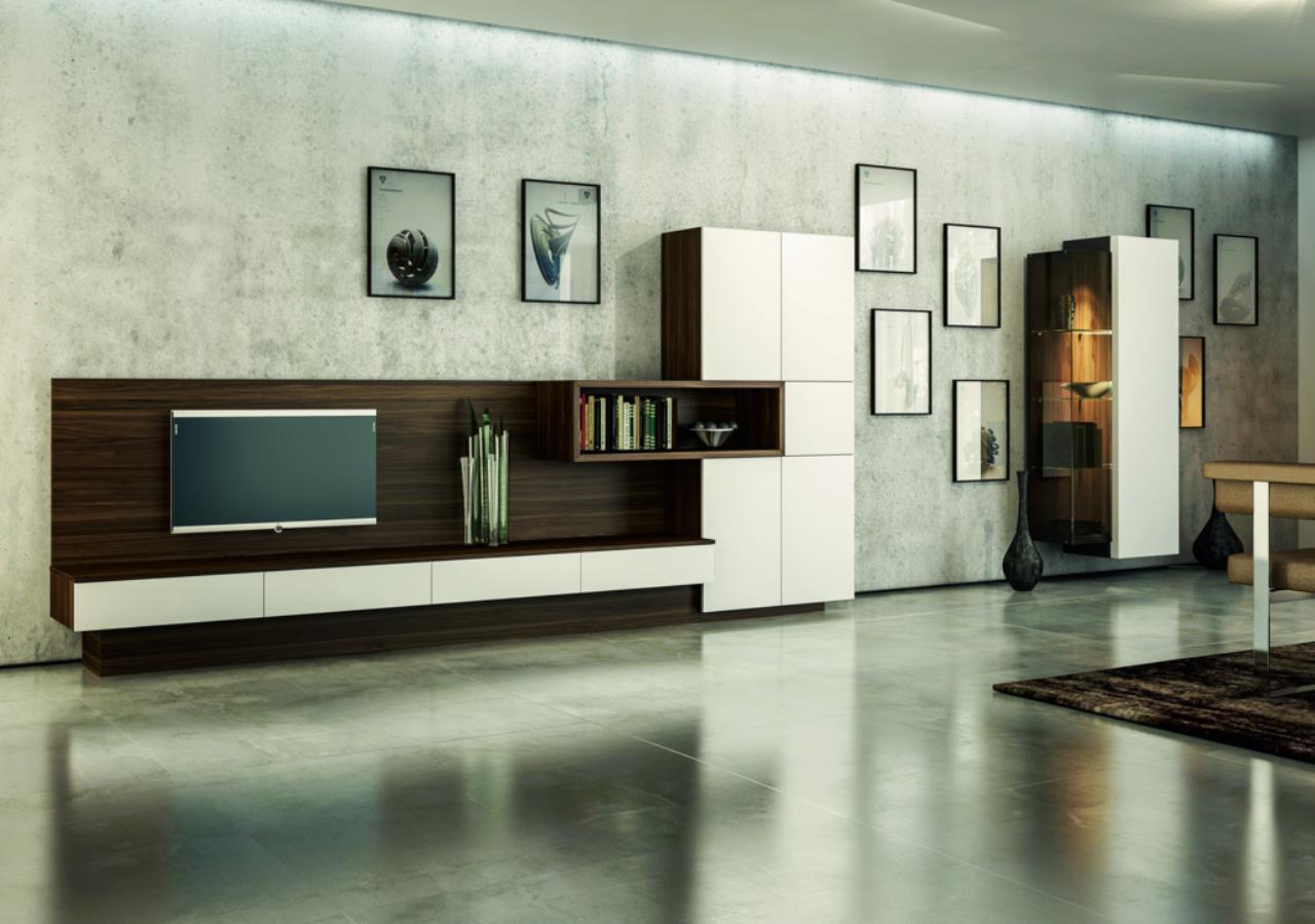 zeigt her eure wohnzimmer tv w nde forum auf. Black Bedroom Furniture Sets. Home Design Ideas