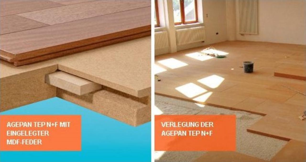 Holzfußboden Unterkonstruktion ~ Holzboden unterkonstruktion bauforum auf energiesparhaus at